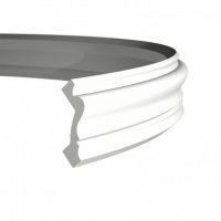карниз 1.50.100 (гибкий)