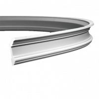 карниз 1.50.121 (гибкий)