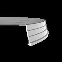 карниз 1.50.145 (гибкий)