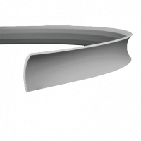карниз 1.50.165 (гибкий)