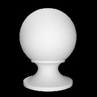 крышка (шар) 4.77.101