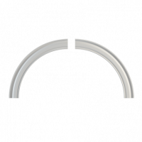 арочное обрамление 4.87.031 (гибкий)